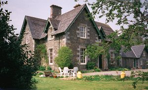 Ri Cruin self catering and b&b accommodation